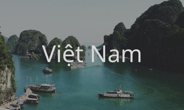 越南日華化學有限公司