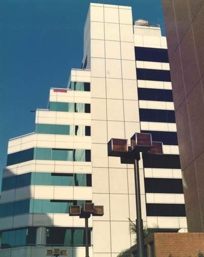 民國80年台北辦公室